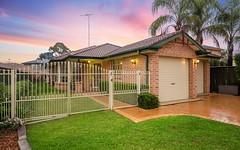 4 Bowenia Court, Stanhope Gardens NSW