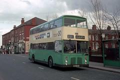 Merseyside PTE 2098 (RKB 98N) (Martha R Hogwash) Tags: rkb 98n bristol vrt east lancs merseyside pte 2098