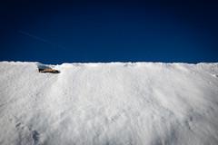 Snow Wall (sa.pedro.paiva) Tags: canon eos 6d ef1635mm portugal nature natureza inverno winter travel viagem serra estrela snow ice gelo neve