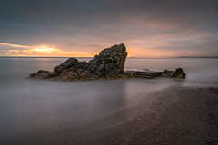 Whiterock, Killiney (Paul O'B) Tags: whiterock killiney dawn