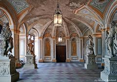 Schloss Bruchsal (Mike Reichardt) Tags: schlossbruchsal architecture architektur schloss castle