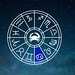 Cancer Horoscope Wheel From Astrology