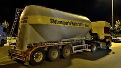 A - Silotransporte Maierhofer DAF CF 86 SSC (BonsaiTruck) Tags: ffb feldbinder silotransporte maierhofer daf cf lkw lastwagen lastzug silozug truck trucks lorry lorries camion camiones caminhoes silo bulk citerne powdertank