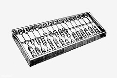 Vintage abacus illustration (Free Public Domain Illustrations by rawpixel) Tags: british abaci abacus accounting antique arithmetic art asian black blackandwhite business calculator cc0 chinese counting creativecommons0 decoration design designresource drawing education engraving etching europe european finance handdrawn icon illustration ink learn math mathematical name nostalgic object oldfashioned ornament pen psd publicdomain retro row school sketch style sum symbol tattoo tool traditional vintage wooden