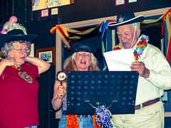ABOFOTS 7th Birthday Party (Serendigity) Tags: abofots australia maleny queensland sunshinecoast upfrontclub anniversary birthday folkmusic hinterland social