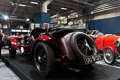Alfa Romeo 6C 1750 Super Sport Spider 1929 (tautaudu02) Tags: alfa romeo 6c 1750 super sport spider artcurial auto moto cars coches voitures automobile rétromobile 2016 paris