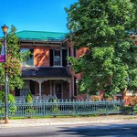 Picton  Ontario  -  Canada - Harbour View  Suites - Bed and Breakfast  - HIstoric  House  - Prince Edward County thumbnail