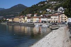 Lago di Como. (coloreda24) Tags: 2018 lagodicomo como lombardia italy italia europe canonefs1785mmf456isusm canoneos500d canon