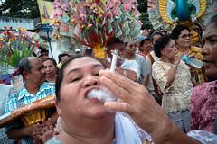 * (Sakulchai Sikitikul) Tags: street snap streetphotography summicron songkhla sony a7s smoking cigarette ทอดกฐิน 35mm leica thailand hatyai