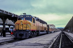 """""""Someday, This Will Be Mine!"""" (douglilly) Tags: unionpacific dd40x denver"""