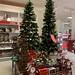 Christmas Decoration Department JC Penney