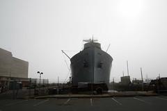 PR in Fog (55 of 102).jpg (Globalbirder) Tags: sfbay california bayarea landscape pointrichmond ferrypoint travel cityscape fog weather usa globalbirder