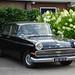 1962 Opel Kapitän