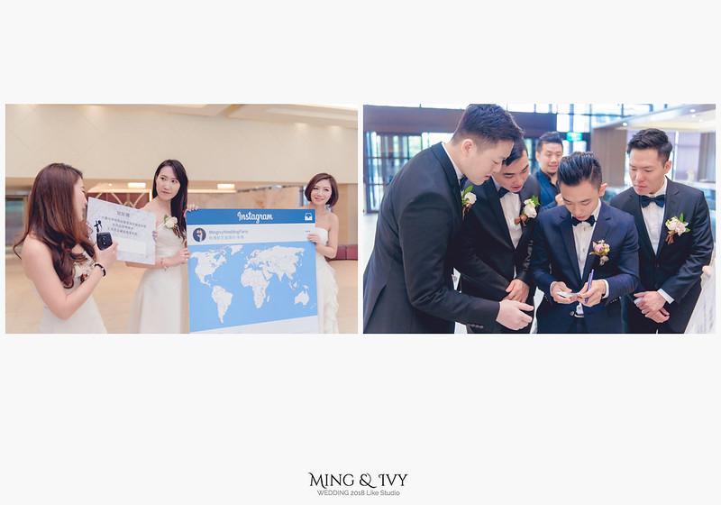 【婚攝】桃禧航空城@MING & IVY
