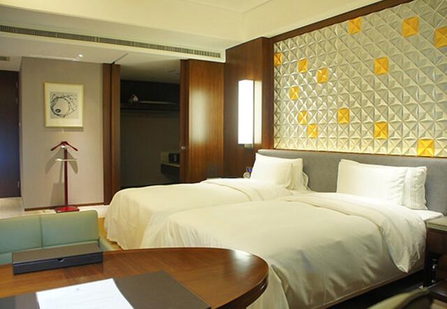 **の日系ホテル:ニッコー 蘇州