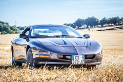 Pontiac firebird (Steve-©-foto) Tags: pontiac firebird 160cv general motors usa muscle car trans am k2000