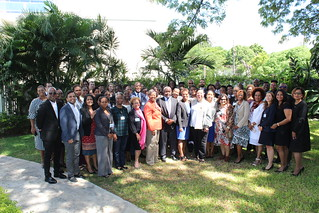 PANCAP - PAHO Regional meeting on Ending AIDS in the Caribbean: expanding equitable, effective, innovative and sustainable HIV responses towards the 2020 Fast Track targets on the way to elimination, Kingston, Jamaica - 1 and 2 November 2018
