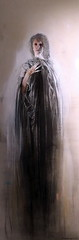 IMG_6184GA Doriano Scazzosi 1960 Italia Mistica 2005 Barcelone Musée Européen d'Art Moderne.(MEAM) (jean louis mazieres) Tags: peintres peintures painting musée museum museo espagne spain espana barcelone barcelona museueuropeudartmodern meam