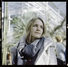 (Roaring.Images) Tags: tlr yashica 6x6 portrait portra 120film mediumformat film portra160 kodak yashicamat124g