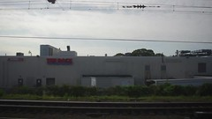 2017 0804 train view slowed (Area Bridges) Tags: 2017 video clip train mnr window august 201708 20170804