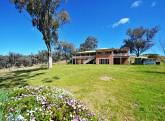 110 Tullamore Road, Loomberah NSW
