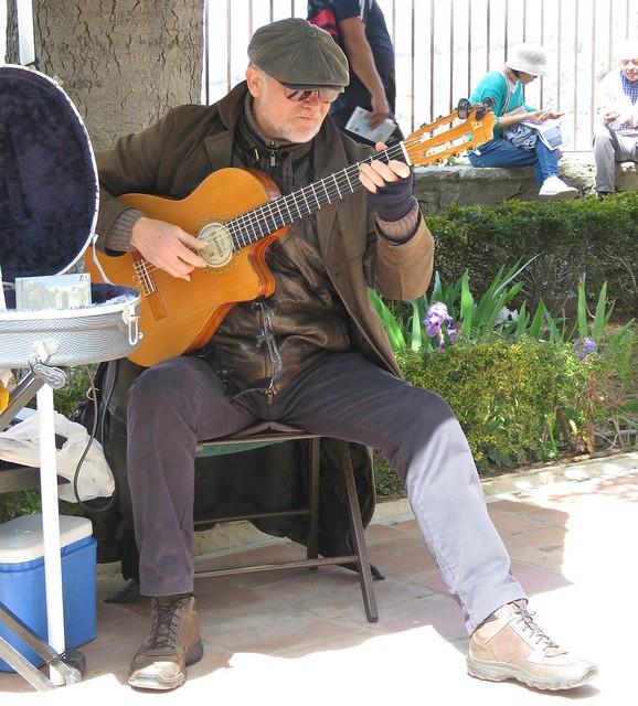 Musician!