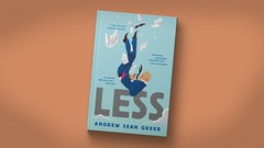 Less A Novel By Andrew Sean Greer (Winner of the Pulitzer Prize) (katalaynet) Tags: follow happy me fun photooftheday beautiful love friends