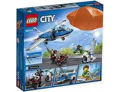 Sky Police 60208-2