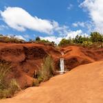 Fluss Waimea Canyon State Park Hawaii thumbnail