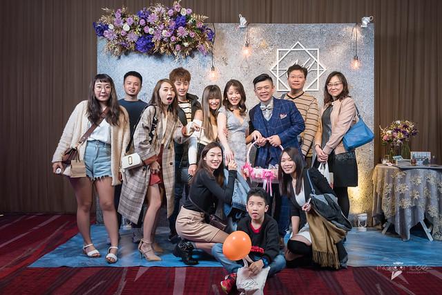 20181215冠寅&美妍台南雅悅會館-296