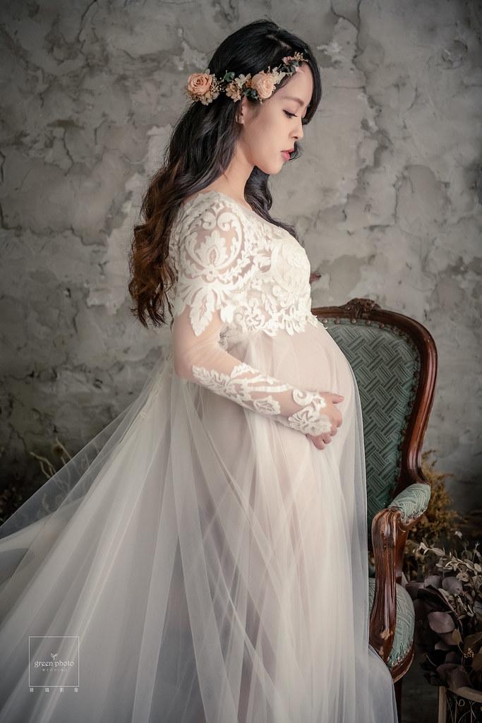 孕婦寫真|全家福|孕婦婚紗