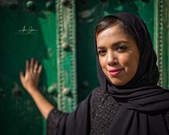 Misfat Al Abriyeen (Al Dhakhiyla, Sultanate of Oman 2017) (Alex Stoen) Tags: alexstoenphotography geotagged leicamptyp240 mariaelmekkaoui misfatalabriyeen ngexpeditions oman portrait summiluxm35mm travel vacation stock