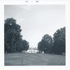 Mount Vernon - July 1965 (Stabbur's Master) Tags: virginia mountvernon 1960s 1960svacation dcmetroarea 1960amountvernon 1965mountvernon
