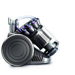 サイクロン掃除機の写真