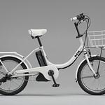 自転車、電動アシスト自転車、関連商品群の写真