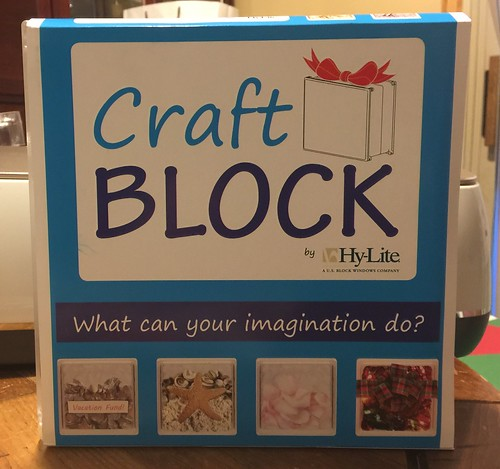 Craft Block