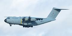 Royal Air Force Airbus A400M ZM406 (Thames Air) Tags: royal air force airbus a400m zm406