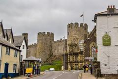 Conwy, Gwynedd, Wales. (Lemmo2009) Tags: conwy gwynedd wales