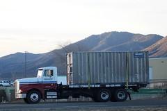 Haul Away (ashman 88) Tags: haulaway peterbilt truck semi bigrig lorry