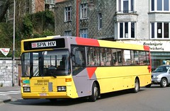 755121 388 (brossel 8260) Tags: belgique bus prives tec liege verviers