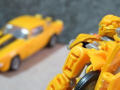 20190124120509 (imranbecks) Tags: hasbro takara takaratomy tomy studio series 16 18 ss18 ss16 ss transformers bumblebee toy toys autobot autobots volkswagen beetle vw car 2018 movie film robot robots