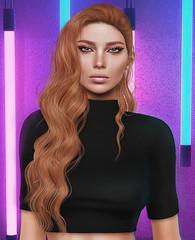 L222 (JoJo Delvalle - Photographer & blogger) Tags: secondlife game virtual doll 3d genesislab doux cosmopolitan
