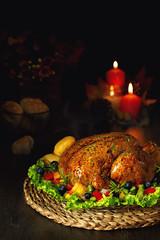 Thanksgiving (carmenmedinalopez) Tags: foodstylist food foodphotography foodstyling estilismodealimentos fotograstronomica happythanksgivng thanksgiving thanksgivingrecipies yummy tasty autumn givingthanks turkeytime thanksgivingdinner madrid