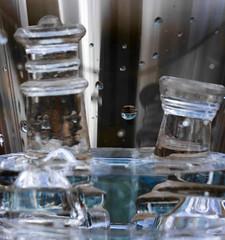 Chess Piece Water Distortion (skye-skye) Tags: distort distortion distorted trippy weird cool unique kids kid chid children teen teens teenager teenagers child cchsdistortion