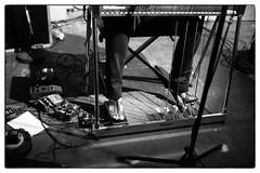 Heather Leigh @ Cafe Oto, London, 26th January 2019 (fabiolug) Tags: guitarpedals guitarpedal feet heatherleigh pedalsteelguitar steelguitar guitar guitarist voice singer cafeoto london dalston music gig performance concert live livemusic leicammonochrom mmonochrom monochrom leicamonochrom leica leicam rangefinder blackandwhite blackwhite bw monochrome biancoenero voigtlandernoktonclassic35mmf14 voigtlandernokton35mmf14 voigtlander35mmf14 35mm voigtlander