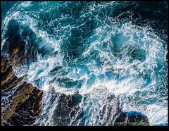 180509-0912-MAVICP-HDR.JPG (hopeless128) Tags: australia wave clovelly sea sydney waves 2018 rocks newsouthwales au