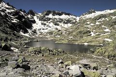 Laguna Grande (jesussanchez95) Tags: lagunagrande gredos montaña paisaje landscape mountain ávila sierra laguna lagoon