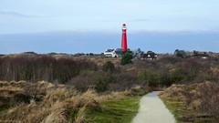 Schiermonnikoog: Torenbinnenpad (Henk Binnendijk) Tags: schiermonnikoog island eiland noordzee waddenzee waddeneiland vuurtoren duinen dunes insel île isle netherlands nederland holland dutch friesland lighthouse torenbinnenpad fryslân winter explore