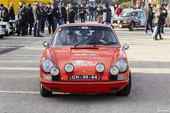 Monte-Carlo Historique 006 (Escursso) Tags: 186 1970 2019 22e barcelona barcelone catalonia catalunya cotxes fia historique montecarlo porsche911s22 cars classic historic motorsport racing rally rallye spain