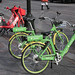 Electric Seattle Bikes 290
